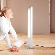 Quadra Esszimmer Tageslicht Tischleuchte Wellfit Quadra Kaufen Lampenwelt De