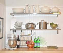 wall mounted kitchen shelves charming kitchen shelving kitchen counter shelving wall mounted