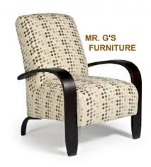 Arm Accent Chair Great Contemporary Accent Chairs With Wood Arms Property Decor