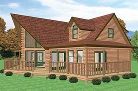 Log Cabin Plans Floor Plans Log Cabin Plans Page 1