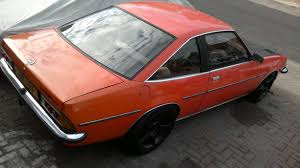1975 opel manta for sale why isn u0027t everyone building awesome opel manta bs retro rides