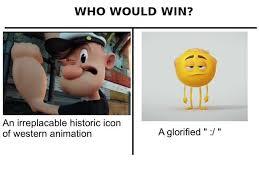 Emoji Meme - i m anticipating a spike in anti emoji movie memes during its