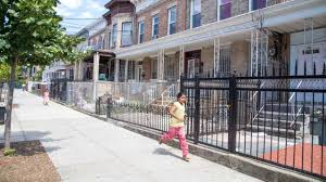 New York Homes Neighborhoods Architecture And Real Estate City Living East New York Is Brooklyn U0027s Next Up And Coming