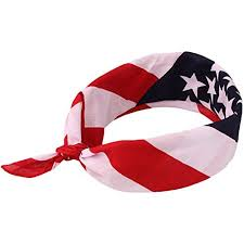 headband brands american flag bandana headband patriotic usa unisex bandanas by