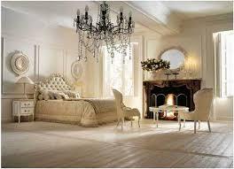 schlafzimmer vintage klassische französische dekorationsideen für elegantes modernes