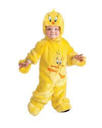 Winnie Pooh Halloween Costumes Babies Tweety Cute Tweety Bird Tweety