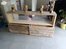 meuble chambre enfant meuble chambre enfant pour vêtements ou jouets room pallet