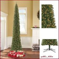 holiday time pre lit 7 u0027 montgomery pine artificial christmas tree
