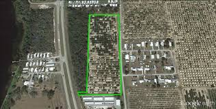 Map Of Sebring Florida by 907 10 Acres Of Citrus Grove Totalcommercial Com