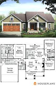 one or two story craftsman house plant shaped farmhouse floor