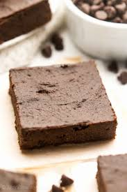 healthy small batch fudgy dark chocolate brownies amy u0027s healthy