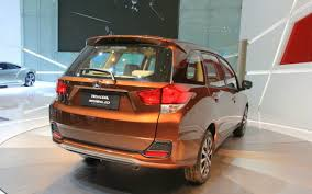 Interior Mobilio Want To Buy A New Car Honda Mobilo Could Be Your Alternative