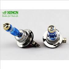 xencn h15 12v15 55w pgj23t 1 4300k gold diamond car head light