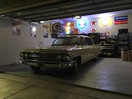 cool garage pictures let u0027s see your cool garage pictures porcelain signs posters