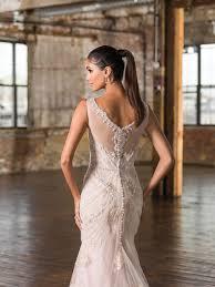 justin alexander wedding dress 2016 fw