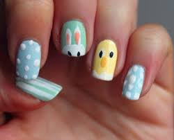 26 best chic easter nail designs images on pinterest easter