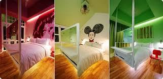 neon chambre decoration chambre neon visuel 8