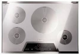 Thermador Induction Cooktops Thermador Cit304em 30 Inch Induction Cooktop With 4 Induction