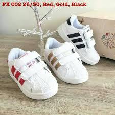 Jual Adidas Anak jual sepatu adidas superstar anak lubna ol shop di