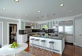 Home Design Los Angeles Kitchen Organizing Suggestions With Functional Furnishings Decor