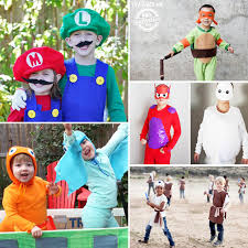Alvin Halloween Costume 31 Totally Awesome Diy Halloween Costumes Boys