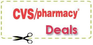 best sales at cvs 11 19 to 11 25 thanksgiving week pre black
