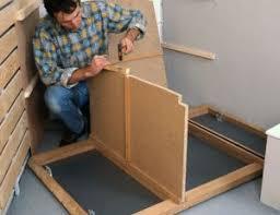 construire meuble cuisine construire meuble cuisine stunning galerie de construire sa cuisine