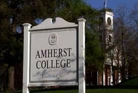 amherst college body found on amherst college cus whmp am news information