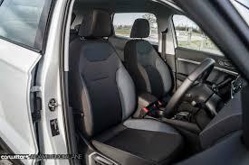 seat ateca seat ateca review uk carwitter
