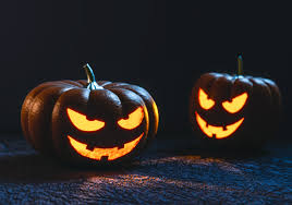 halloween images free download 2 jack o lantern illustration free stock photo