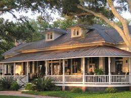 rustic open farmhouse plans with porches home pattern