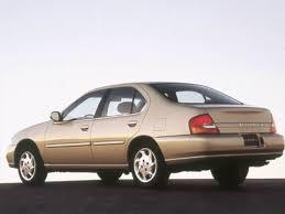 1999 Nissan Altima Interior Photos And Videos 1999 Nissan Altima Sedan Photos Kelley Blue Book