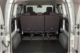 nissan nv200 cargo production nissan e nv200 van revealed in geneva sales start in