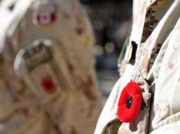 army news national canadian army article the red poppy an