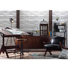 tierra pattern design 3d glue on wall panel wall flats box of