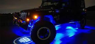 jeep wrangler rock lights jeep led lights hommum com
