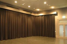acoustic curtains direct fabrics