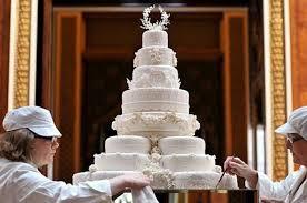donald trump and melania knauss u0027s grand marnier wedding cake from