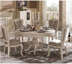 french provincial dining room furniture round french provincial dining table round designs