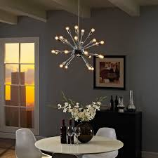 Sputnik Chandelier Knock Off 5 Mid Century Modern Designs Every Enthusiast Should Own Stylecaster