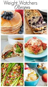 cuisine weight watchers weight watchers recipes skip to my lou