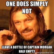 Captain Morgan Meme - captain morgan meme kappit