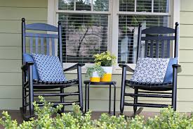 Luxcraft Porch Rocker Amish Yard Wooden Porch Chairs U2014 Jbeedesigns Outdoor Best Porch Chairs Design