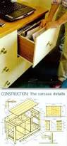 Wood Filing Cabinet Plans by 1754 Best Diy Cabinets Dressers Commodes Buffets Images On