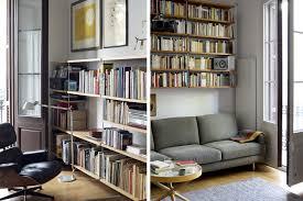 Ikea Scaffali Legno by Librerie A Parete Tutte Le Offerte Cascare A Fagiolo