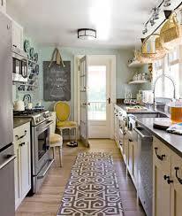 kitchen design ideas small galley kitchen with island floor plans