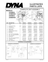winco emergency power plant models winco generators