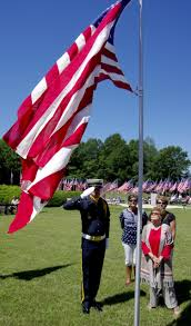 Color Guard Flags Memorial Day 2017 Photo Gallery Forsyth News