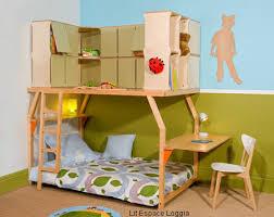 chambre de petit garcon comment aménager une chambre originale pour petit garçon 04