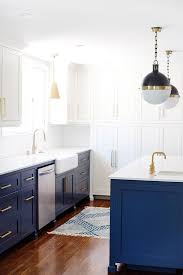 best 25 blue white kitchens ideas on pinterest kitchen and